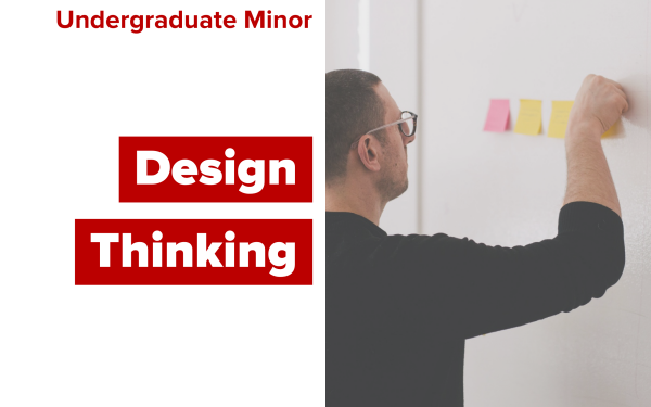 Design Thinking Minor