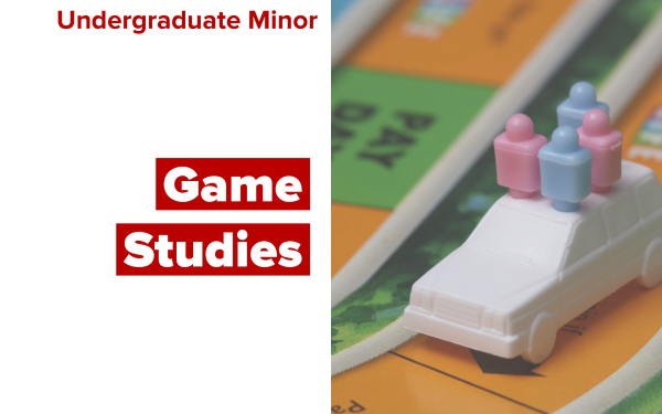 Game Studies Minor