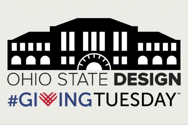 Ohio State Design Giving Tuesday