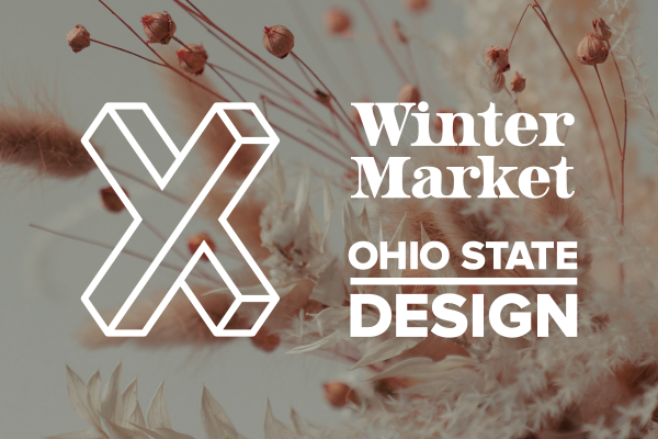 Ohio State Design Winter Market