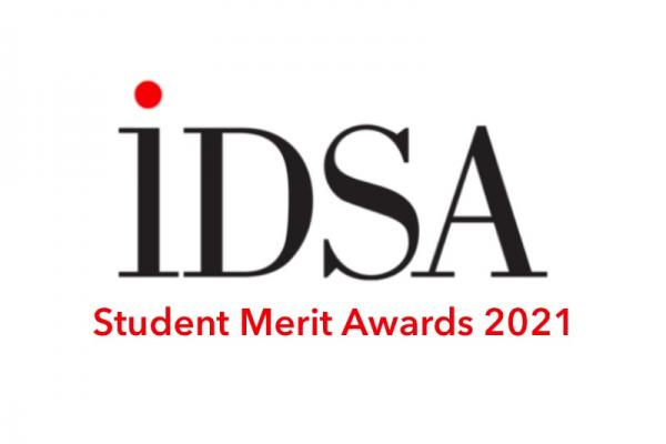 2021 IDSA Student Merit Awards